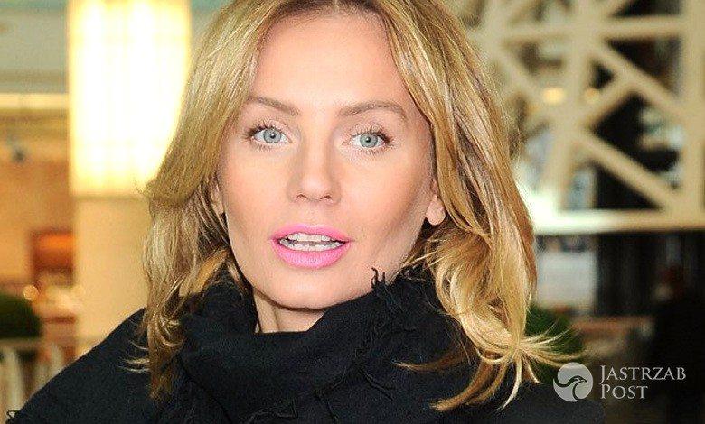 """Co tam pyton! Agnieszka Woźniak-Starak miała spotkanie trzeciego stopnia z innym groźnym zwierzakiem! """"Boję się"""""""