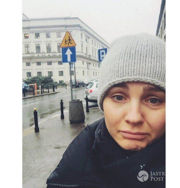 Za czym tęskni Małgorzata Socha?