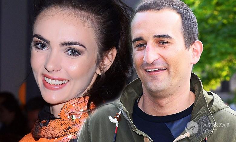 Misiek Koterski i Marcela Leszczak zaręczyli się