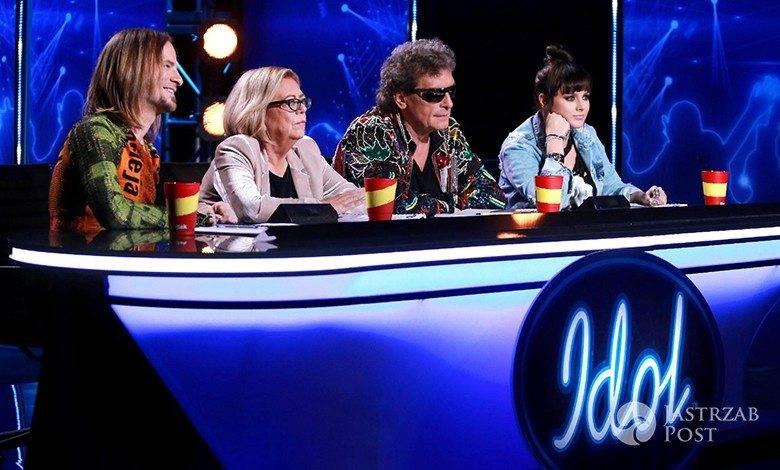 Idol 5 jury