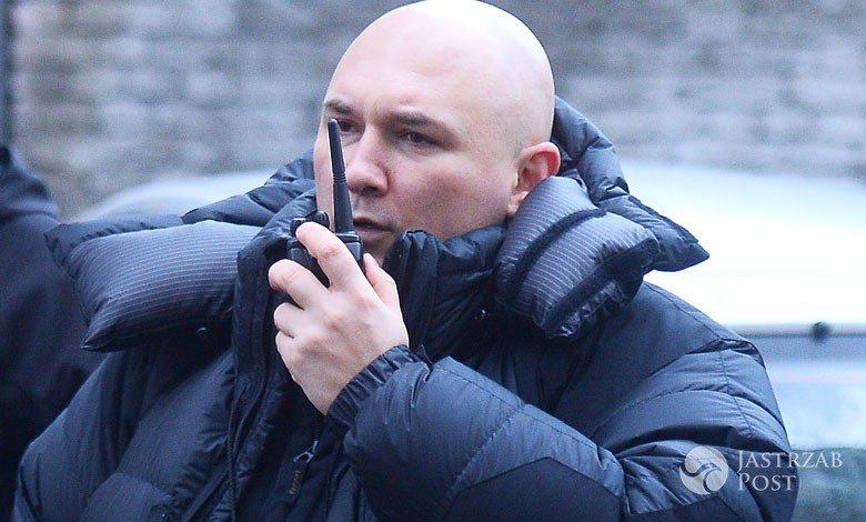 Patryk Vega nie będzie pracował przy najnowszej części Pitbulla