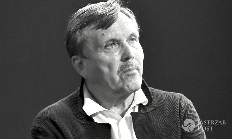 Witold Adamek nie żyje