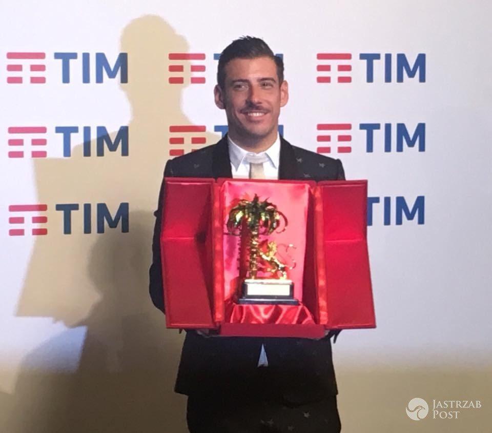 Francesco Gabbani - piosenka na Eurowizję, kto to?