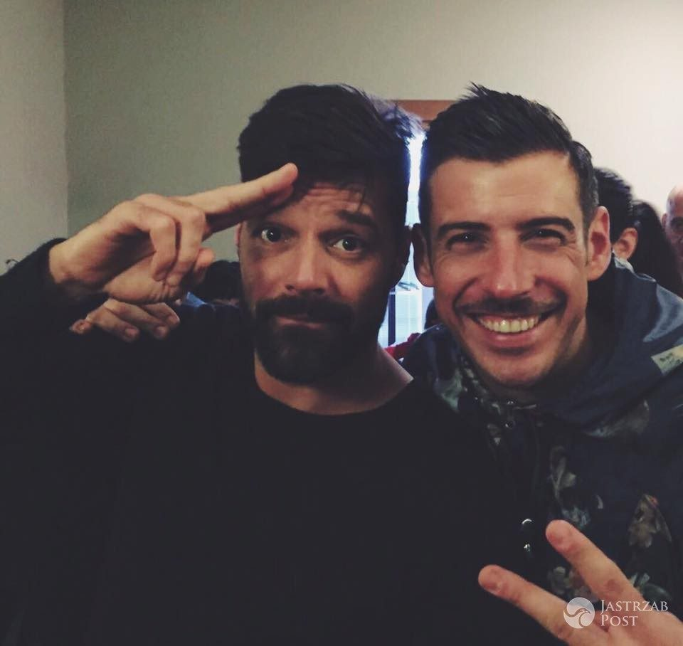 Francesco Gabbani - Occidentali's Karma - piosenka z Włoch na Eurowizji 2017