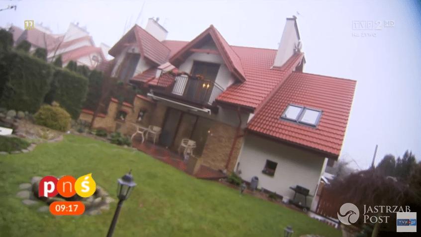 Zenek Martyniuk pokazał swój dom - jak mieszka gwiazda disco-polo?