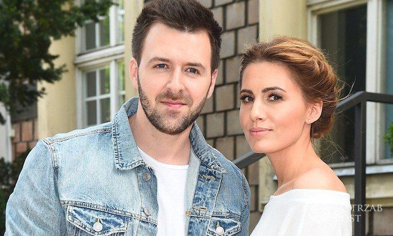 Jak Walentynki spędzają Agnieszka i Grzegorz Hyży?
