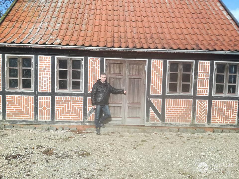 Marek z Rolnik szuka żony na wakacjach