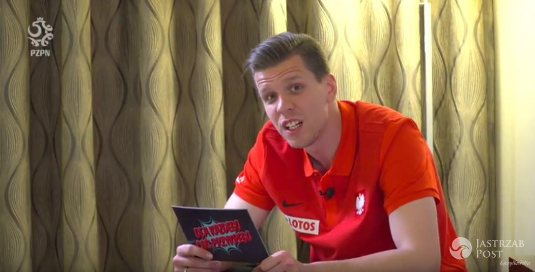 Wojciech Szczęsny odpowiada hejterom