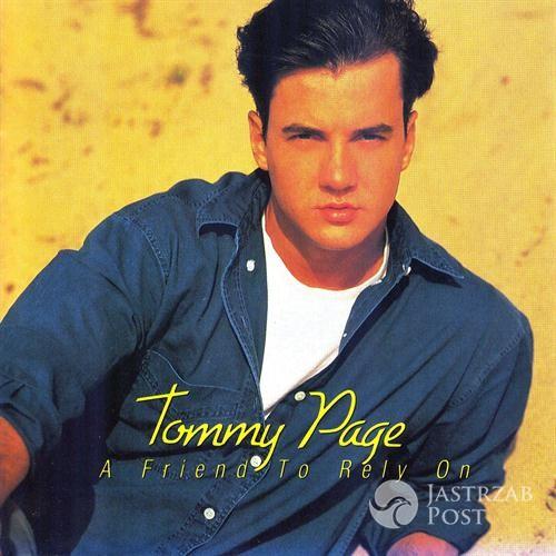 Tommy Page popełnił samobójstwo