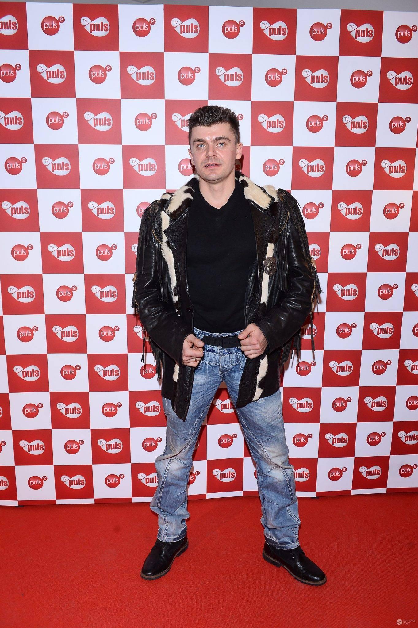 Tomasz Niecik - gala PLMMA 72 2017