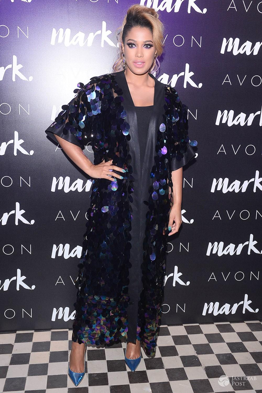 Patricia Kazadi - Avon Mark 2017