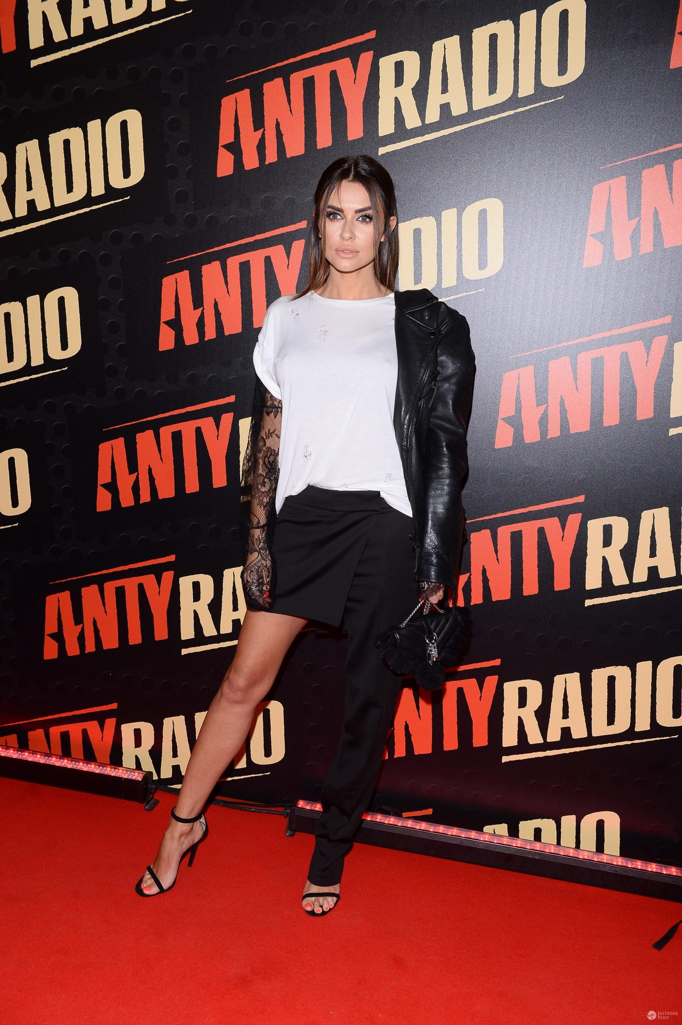 Natalia Siwiec - AntyRadio 2017