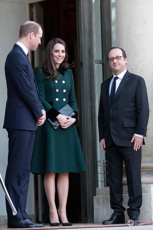 Za torebkę polskiej matki Etui Bags księżna Kate zapłaciła 200 złotych