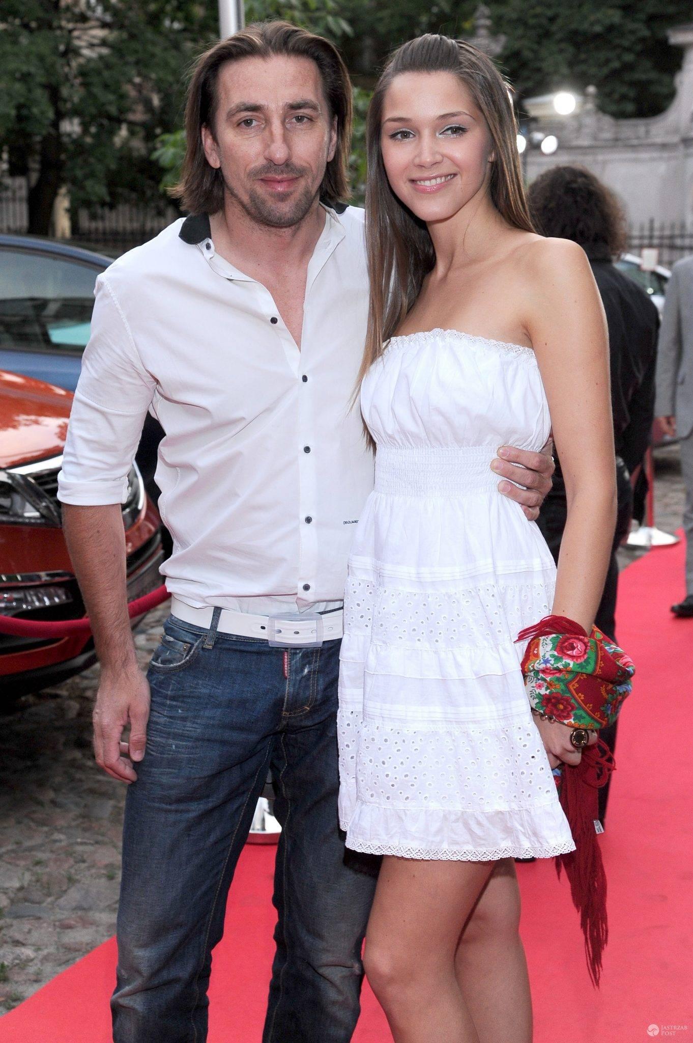 Natalia Jakuła i Tomasz Iwan mają syna