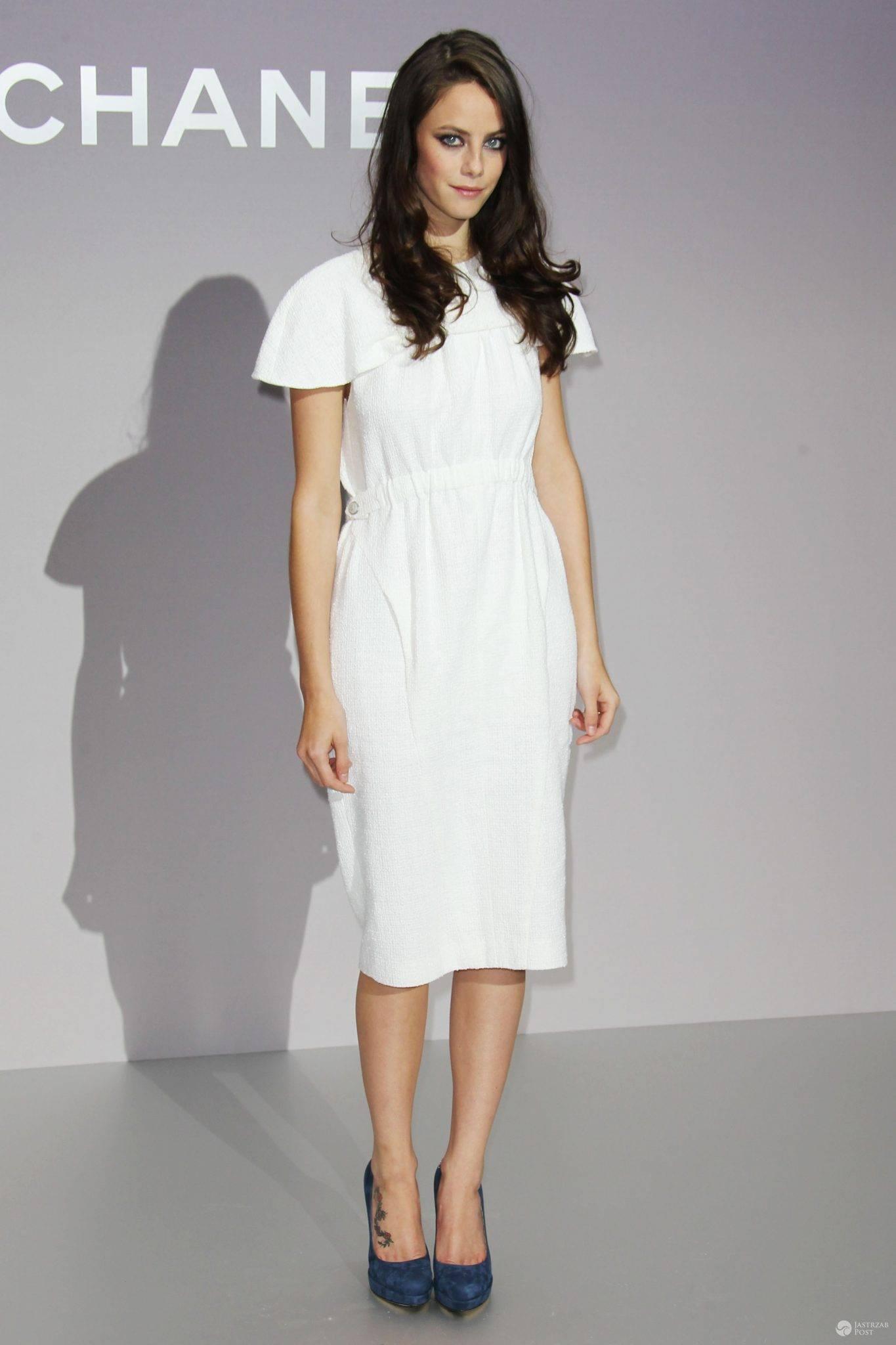Kaya Scodelario urodziła się 13 marca 1992 roku