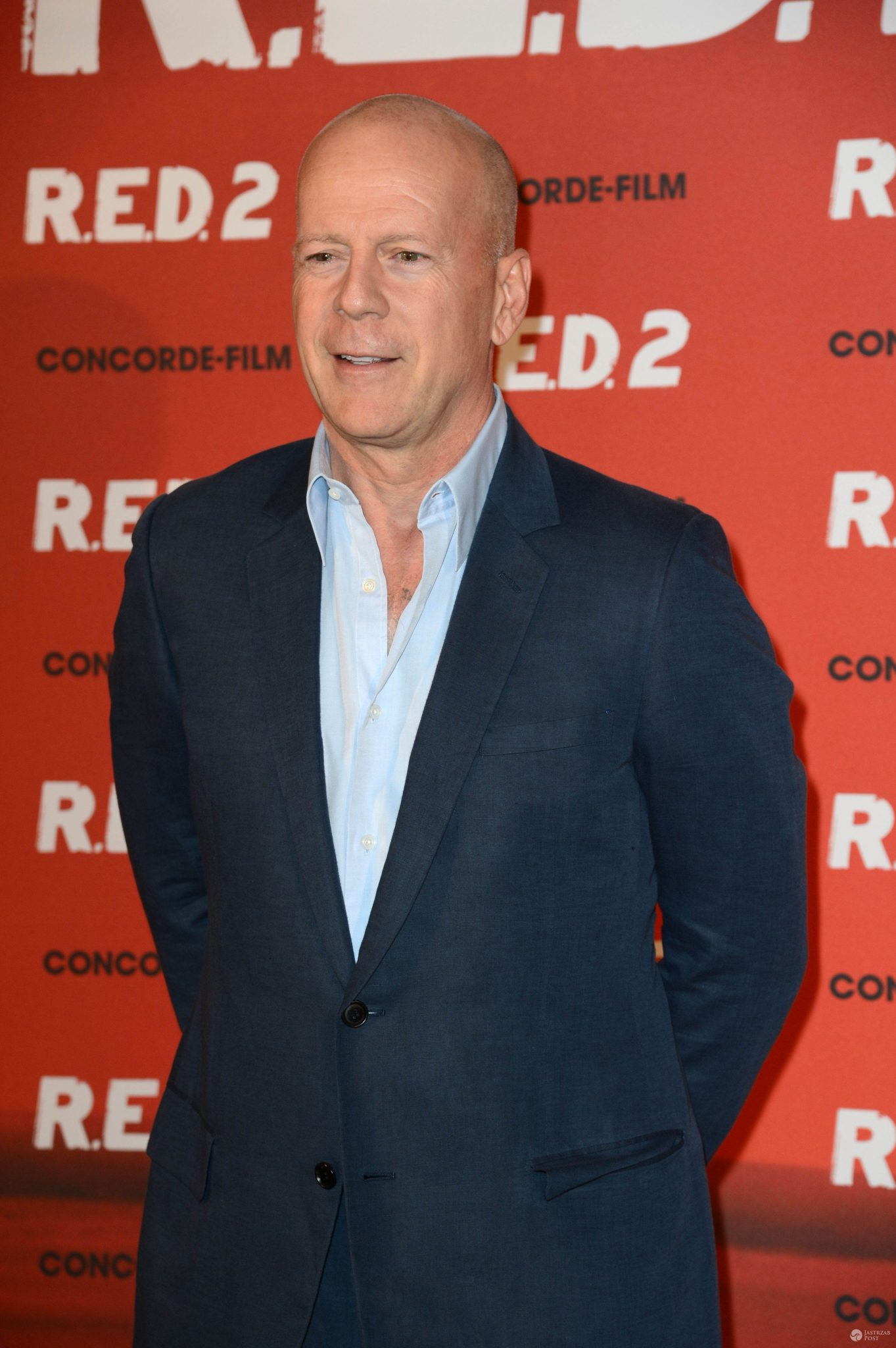 Bruce Willis urodził się 19 marca