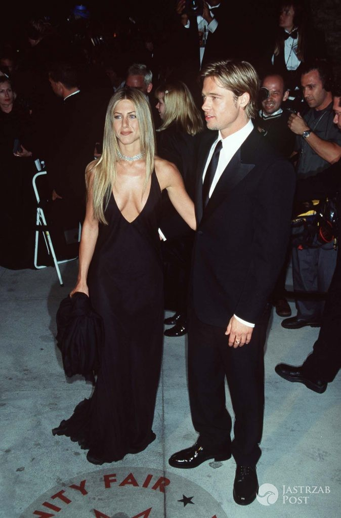 Brad Pitt i Jennifer Aniston wrócą do siebie?