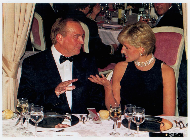 Księżna Diana - jaką miała dietę? Co jadła?