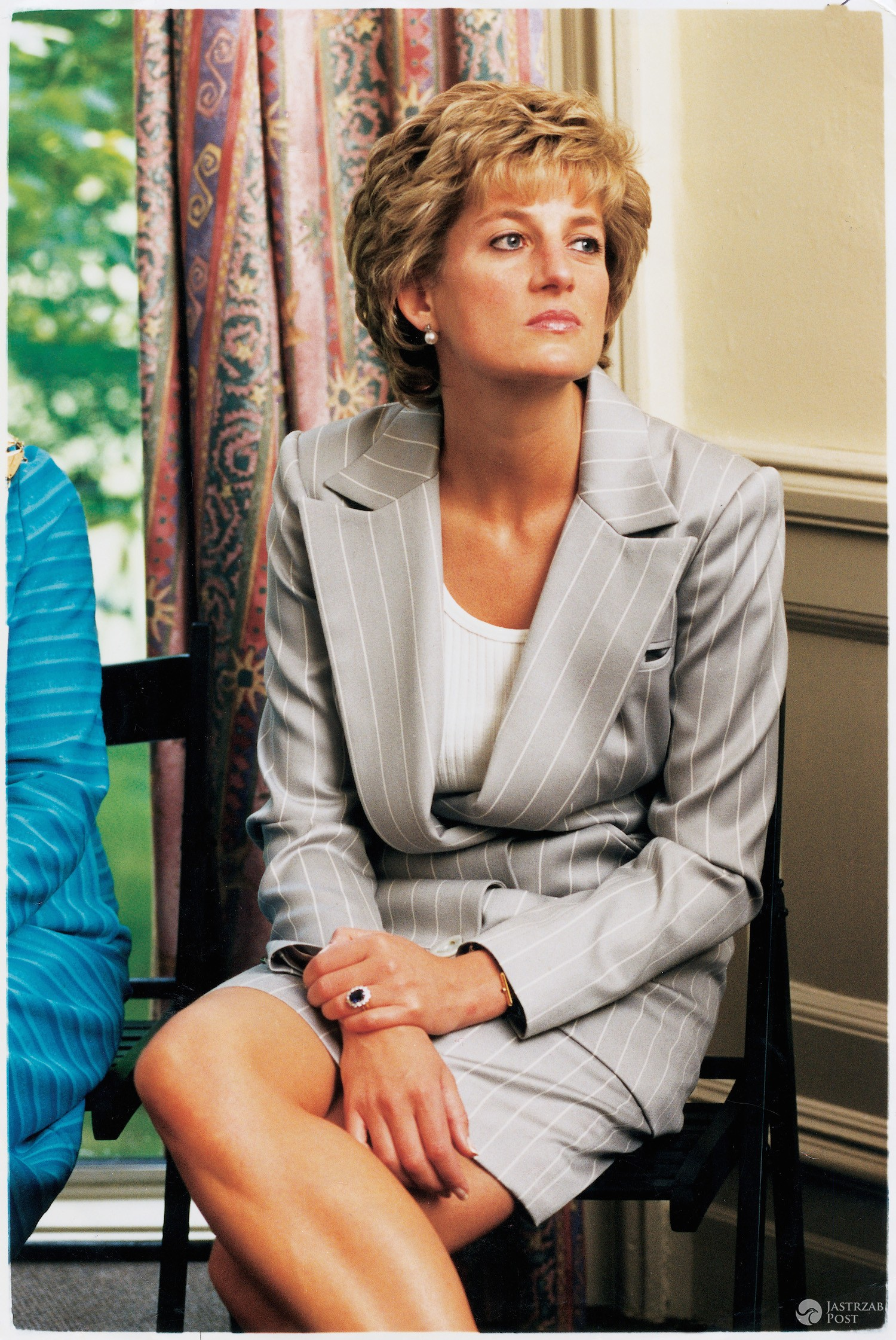 Jak księżna Diana dbała o figurę?