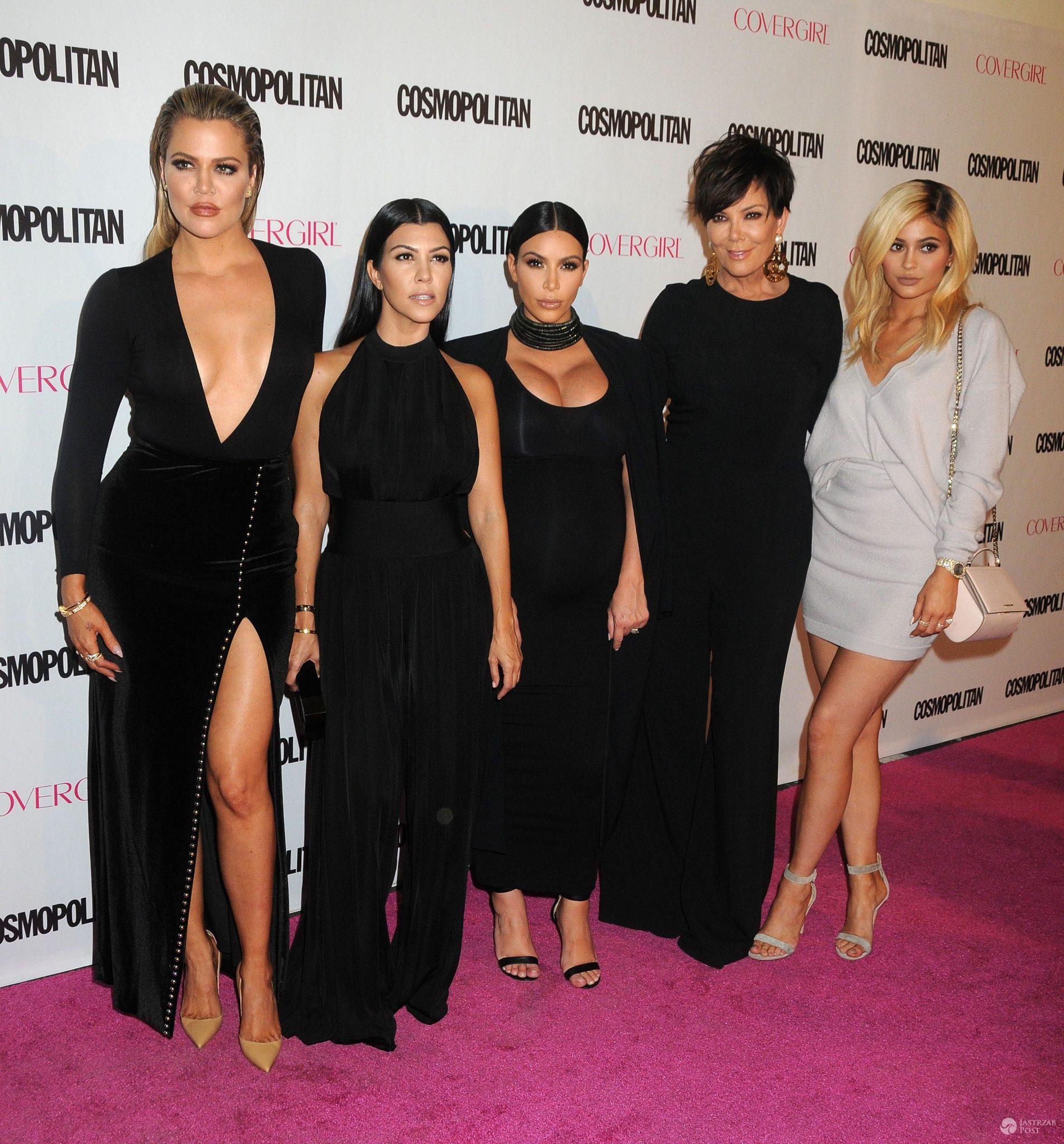 Kto stworzy bajkę o Kardashianach?
