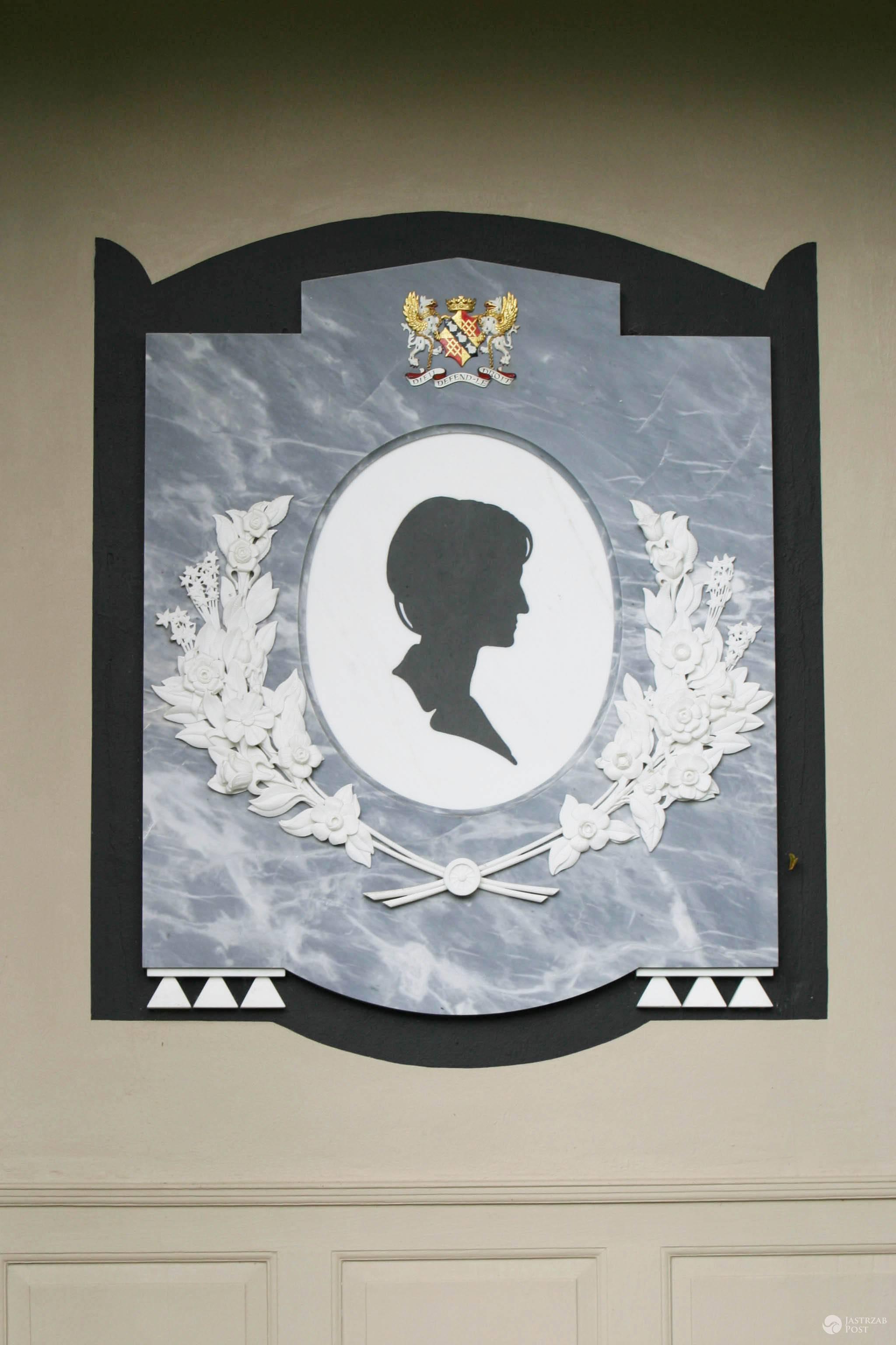 Gdzie jest pochowana księżna Diana?
