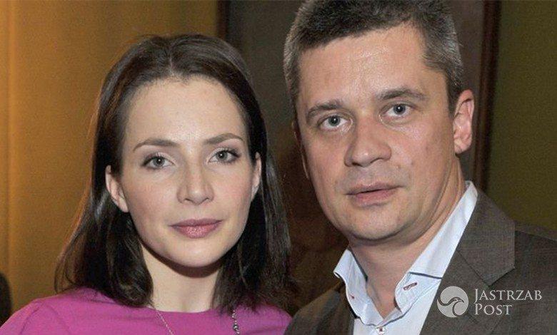 Anna Dereszowska ma konflikt z Piotrem Grabowskim?