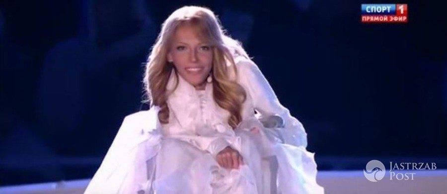 Julia Samojłowa z Rosji poza Eurowizją 2017?