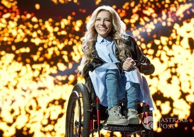 Julia Samojłowa skandal Rosji na Eurowizji