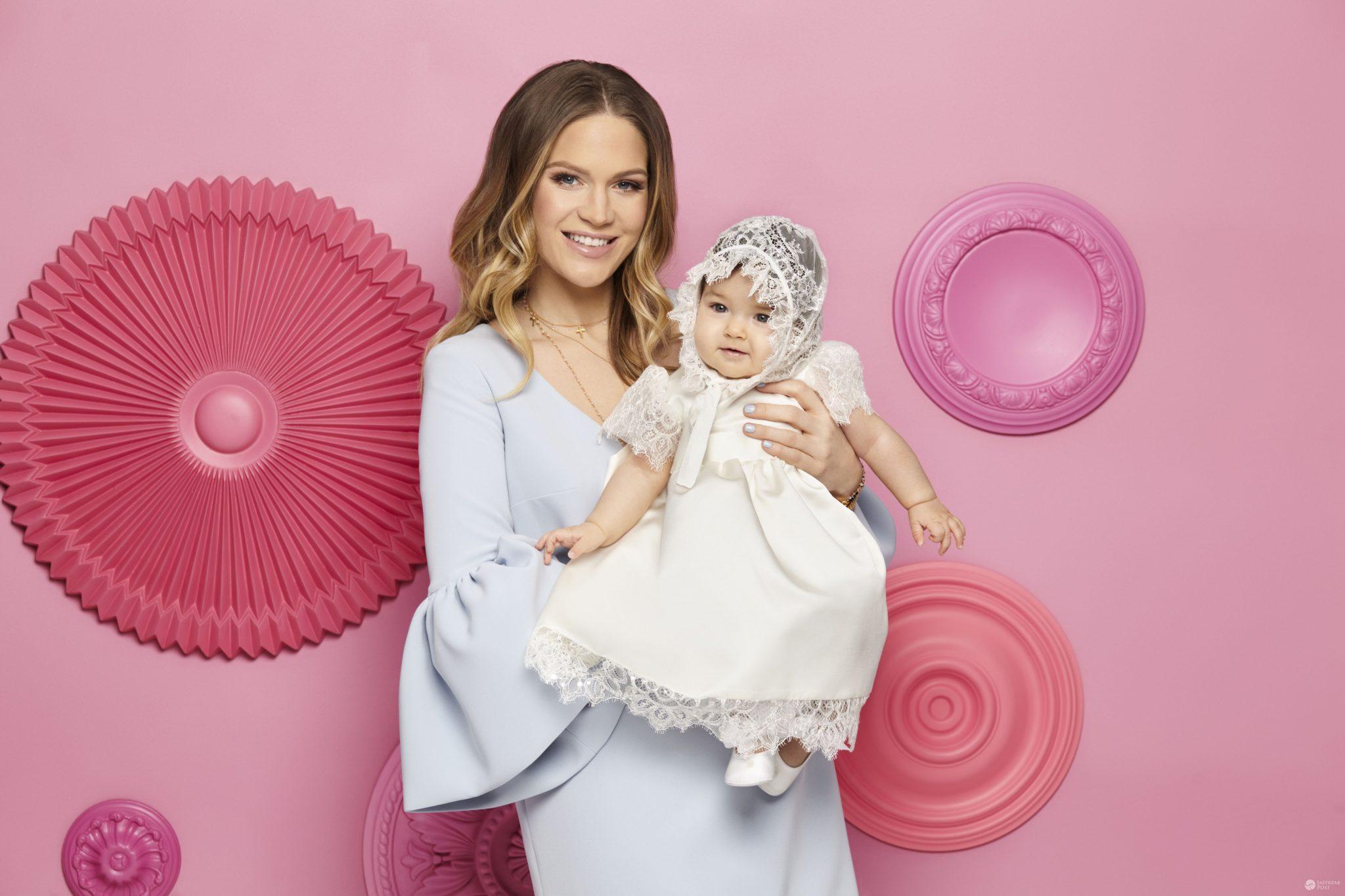 Petite Maison - kolekcja ubranek dla dzieci stworzona przez Zosię Ślotałę i Agatę Nivette