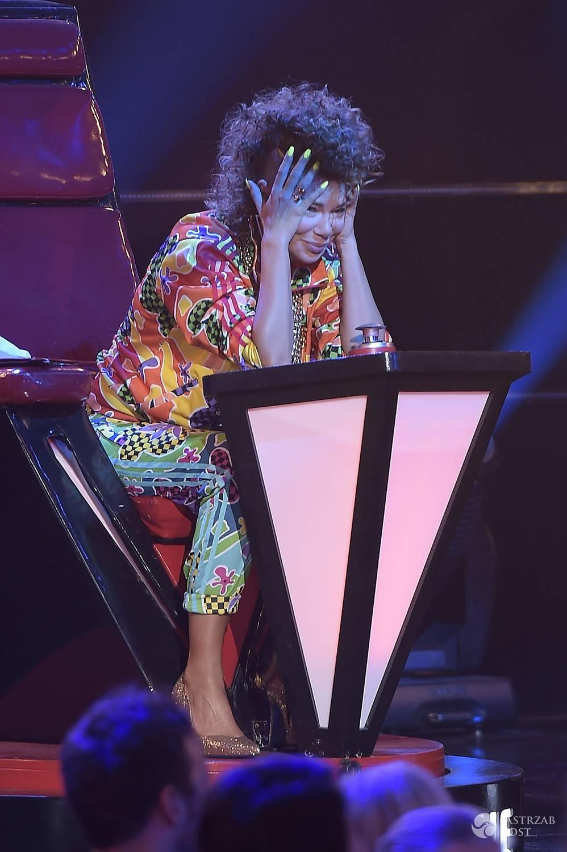 Dlaczego Edyta Górniak nie chce wystąpić w The Voice 8 z Dodą?