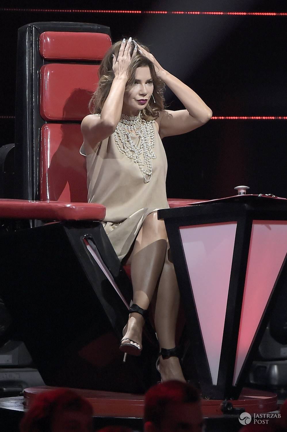 Edyta Górniak o The Voice 8 z Dodą