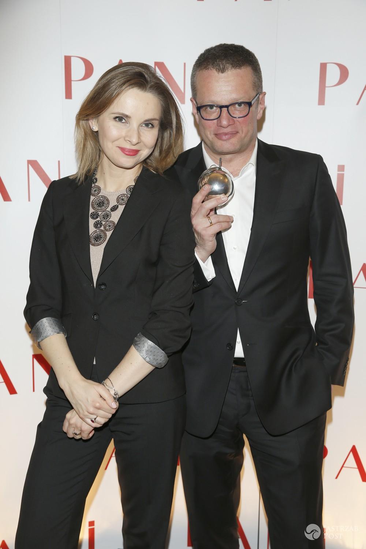 Anna Dziewit-Meller i Marcin Meller 10 lat temu wzięli ślub