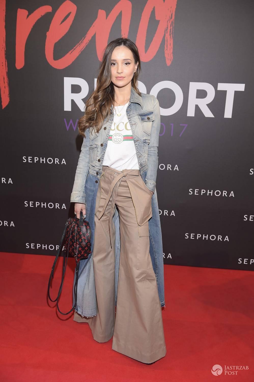 Marina - Sephora Trend Report 2017
