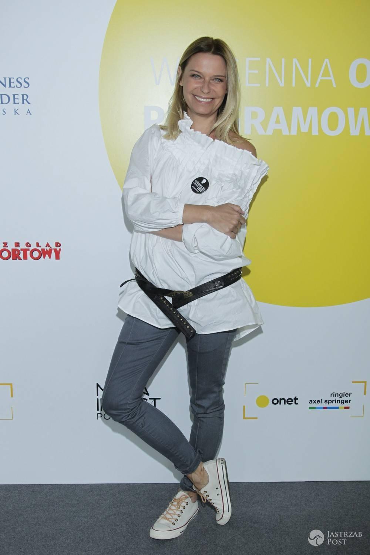 Paulina Młynarska - wiosenna ramówka Onet.tv 2017