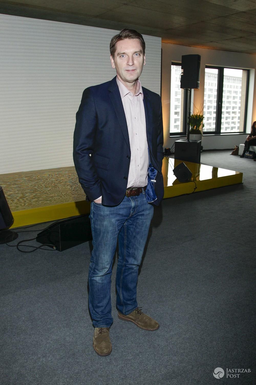 Tomasz Lis - wiosenna ramówka Onet.tv 2017