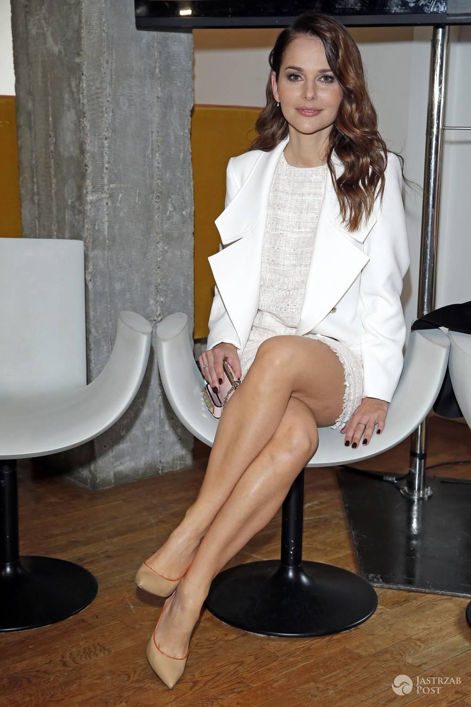 Paulina Sykut na ramówce Polsat Cafe 2017