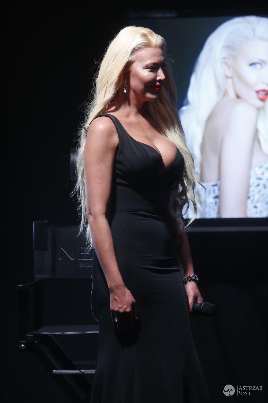 Tamara Gee (Isis Gee) w Polsce