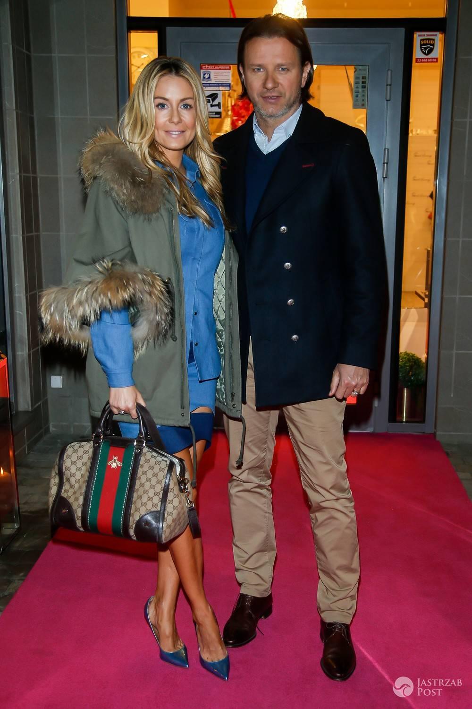 Radosław Majdan i Małgorzata Rozenek wrócili z wakacji w Azji