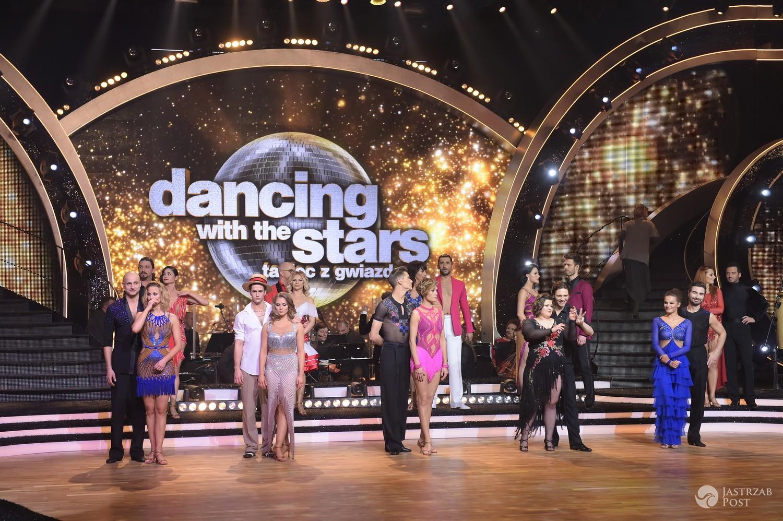Zdjęcia z drugiego odcinka Tańca z gwiazdami 7