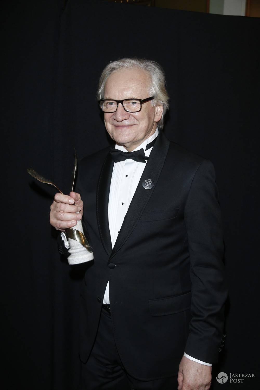 Andrzej Seweryn najlepszym polskim aktorem