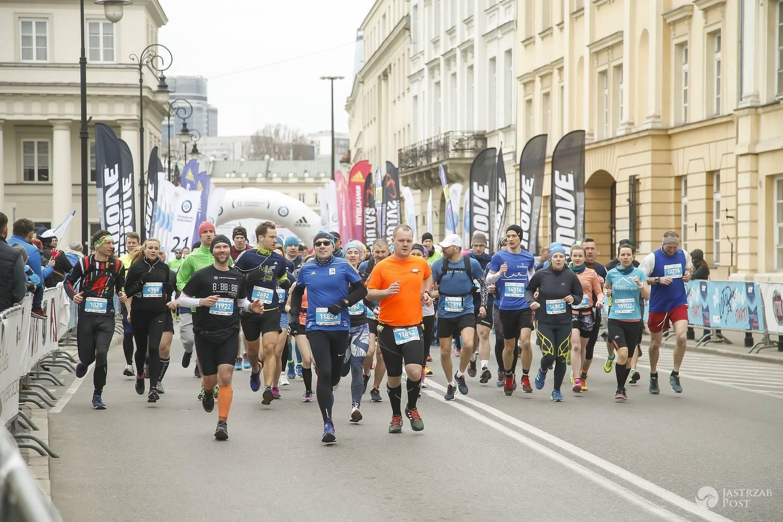 Kto biegł w Półmaratonie Warszawskim 2017?