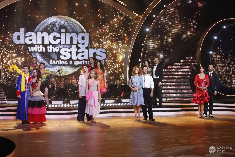 Taniec z gwiazdami 7, odcinek 5