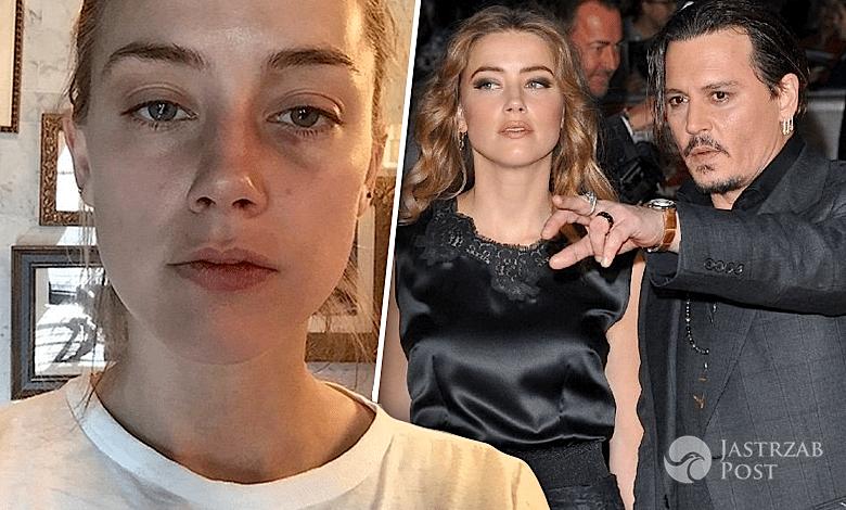 Amber Heard biseksualistka, żałuje coming outu