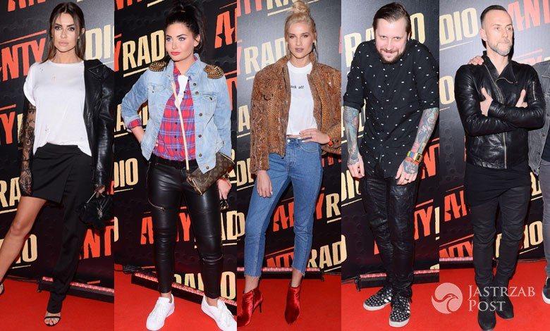Gwiazdy na gali AntyRadia 2017