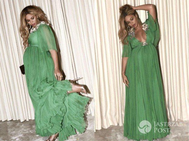 Beyonce na premierze w Hollywood