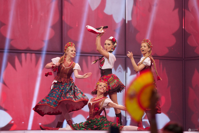 Kasia Moś na Eurowizji 2017 nie powtórzy klaskania z show Cleo