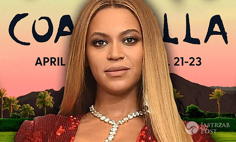 Coachella 2017 Lady Gaga za Beyonce
