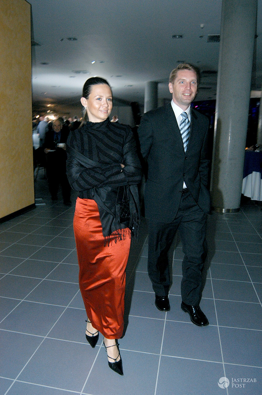 Tomasz Lis i Kinga Rusin wzięli rozwód w czerwcu 2006 roku