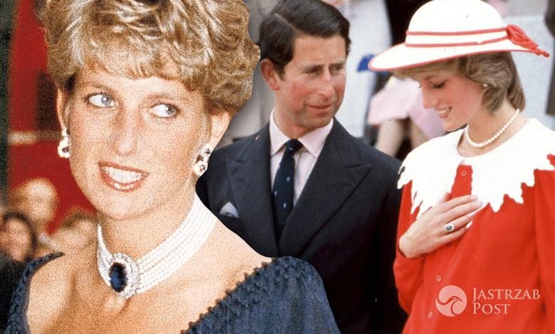 Księżna Diana fakty z życia skandale książę Karol