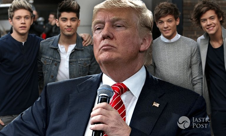 Donald Trump o One Direction
